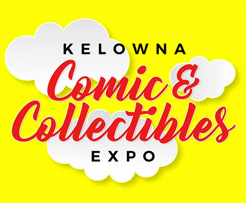 Doug at Kelowna Comic & Collectibles